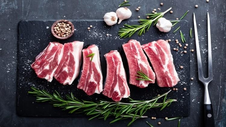 臺灣豬肉供應商