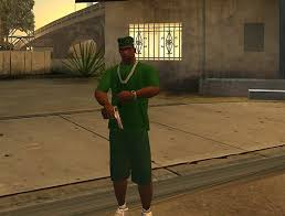 gta san andreas free pc