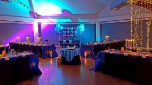 Benefits of Event Hire