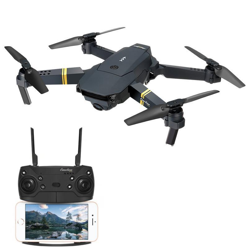 tactic air drone erfahrungen