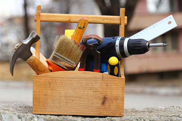 Home repairs cost