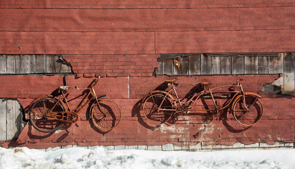 Loop bike Tours