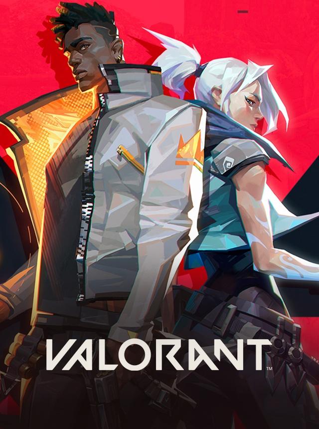 Boosting Valorant