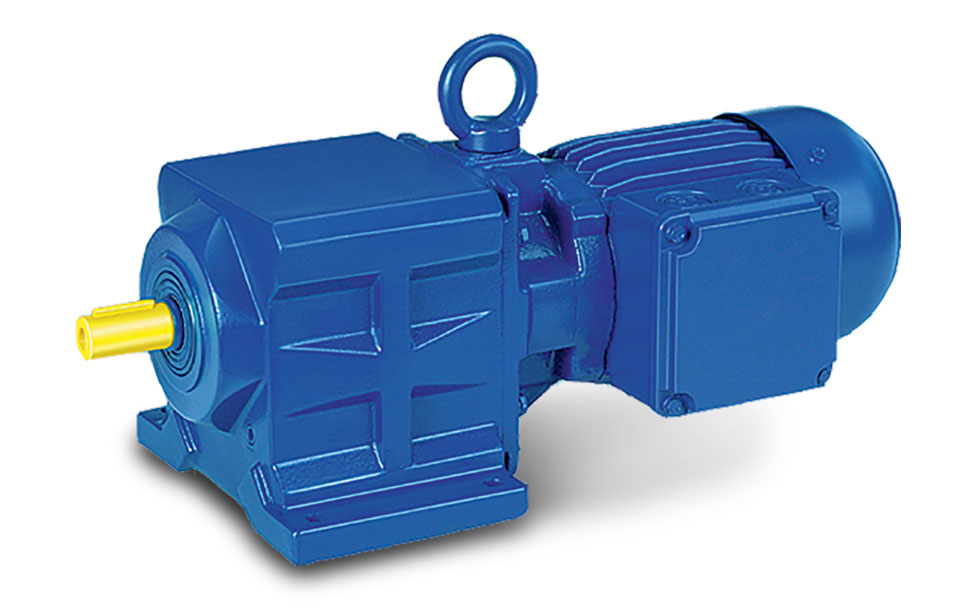 Picking Various Rotation Ranges for Gear Motors