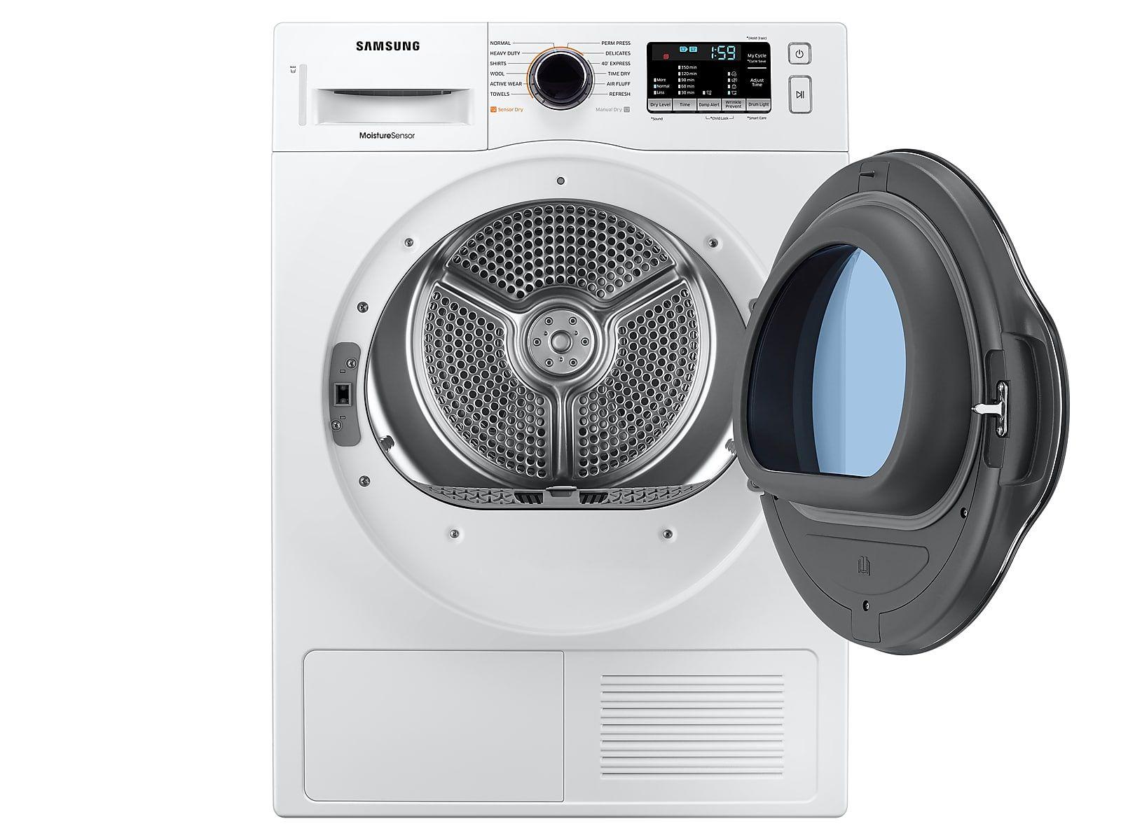 ideal heat pump dryer