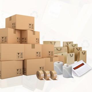 online store packaging