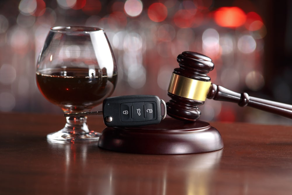 drink and drive lawyer