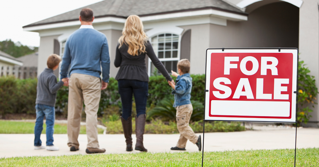 Seven Steps to Buying Your Next Home