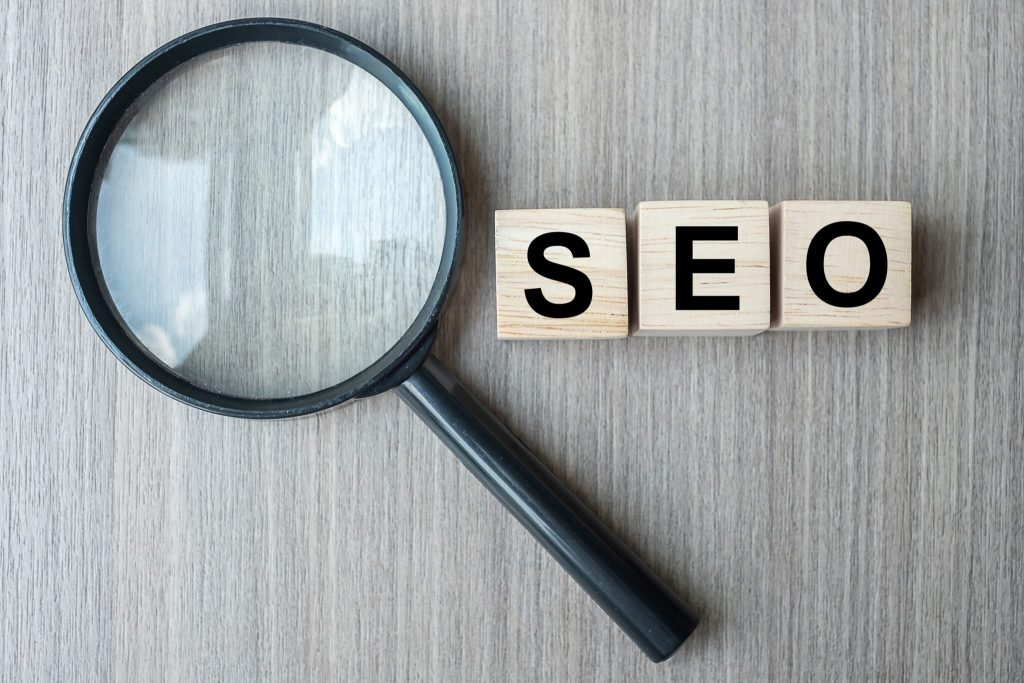 The Right SEO Specialist